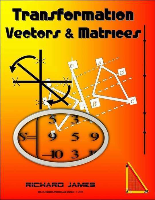 Transformation Vectors & Matrices