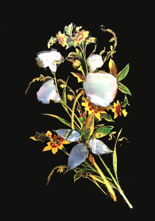 The Iris An Illuminated Souvenir for MDCCCLII