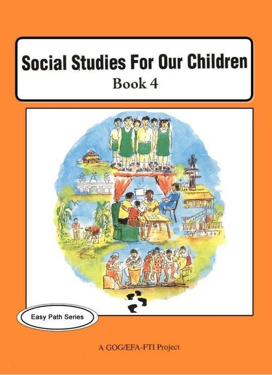 Social Studies For Our Children Book 4