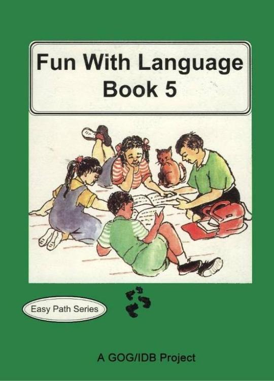 Fun With Language Book 5