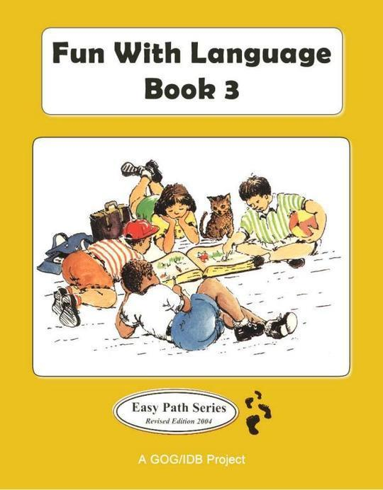 Fun With Language Book 3