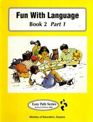 Fun With Language Book 2 Part 1