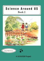 Science Around Us Book 2