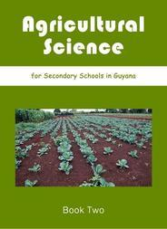 Agricultural Science for Secondary School Book 2