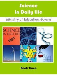 Science in Daily Life Book 3