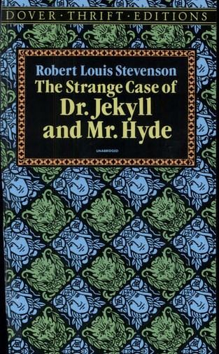 allegories in dr jekyll and mr Start studying dr jekyll and mr hyde chapters 3-4 learn vocabulary, terms, and more with flashcards, games, and other study tools.