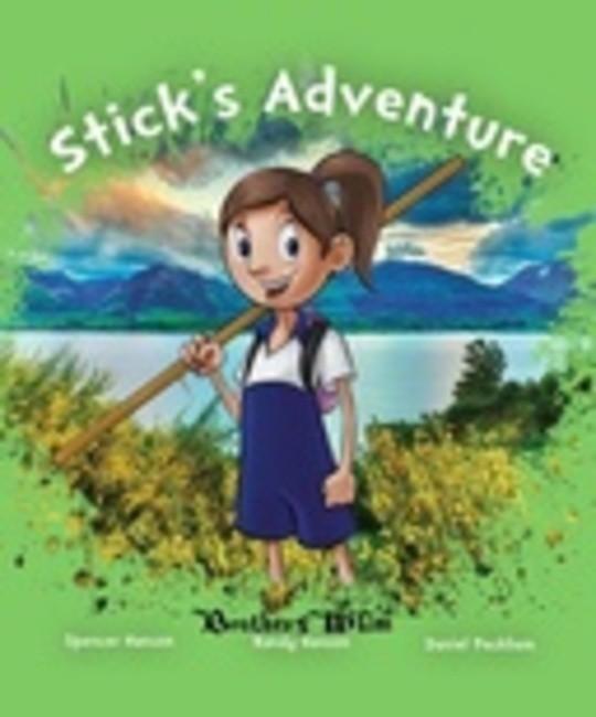 Stick's Adventure