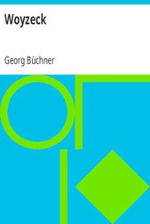 Georg Büchner, Woyzeck