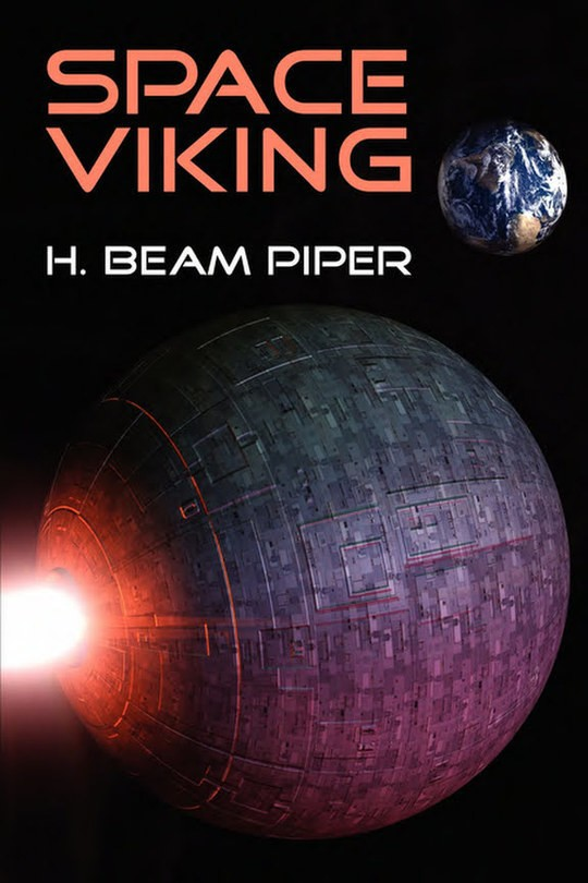 Space Viking