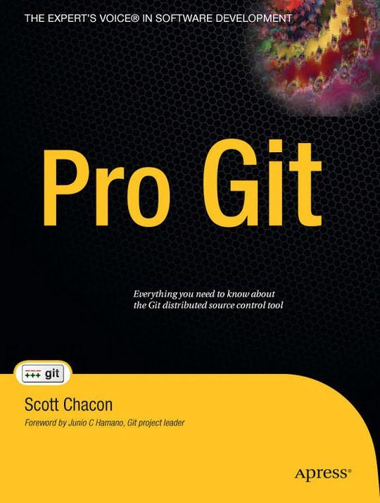 Pro Git