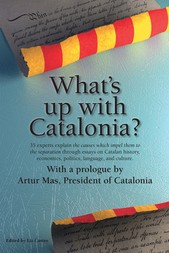 What's Up with Catalonia?