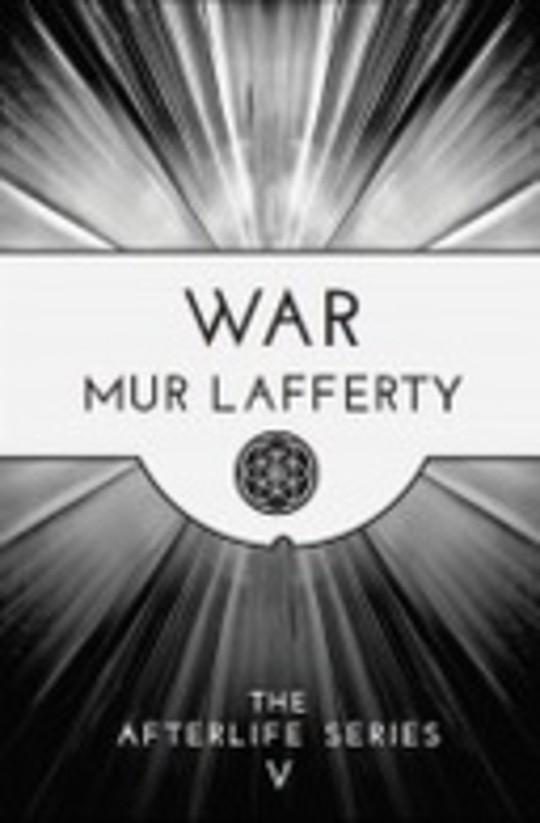 War - The Afterlife Series V