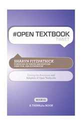 #Open Textbook Tweet