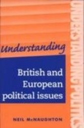 British Political Thought, 1500-1707