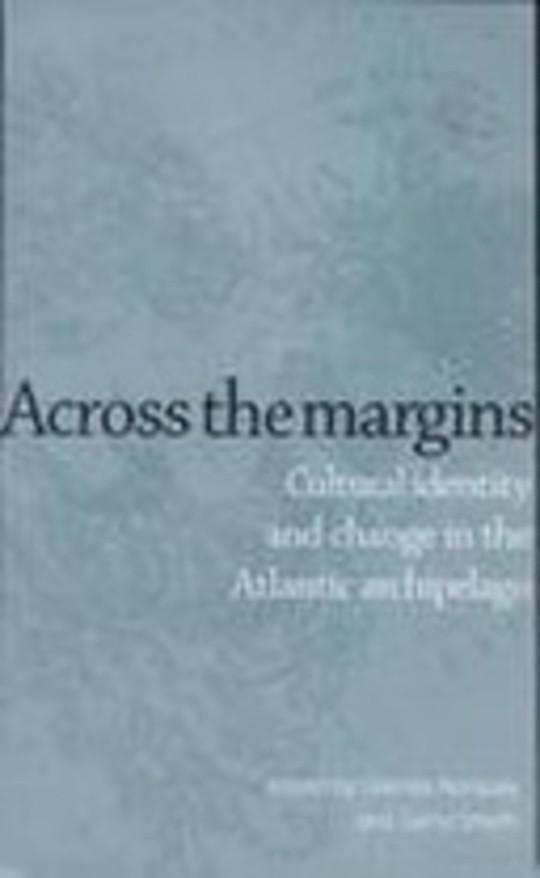 Across the Margins