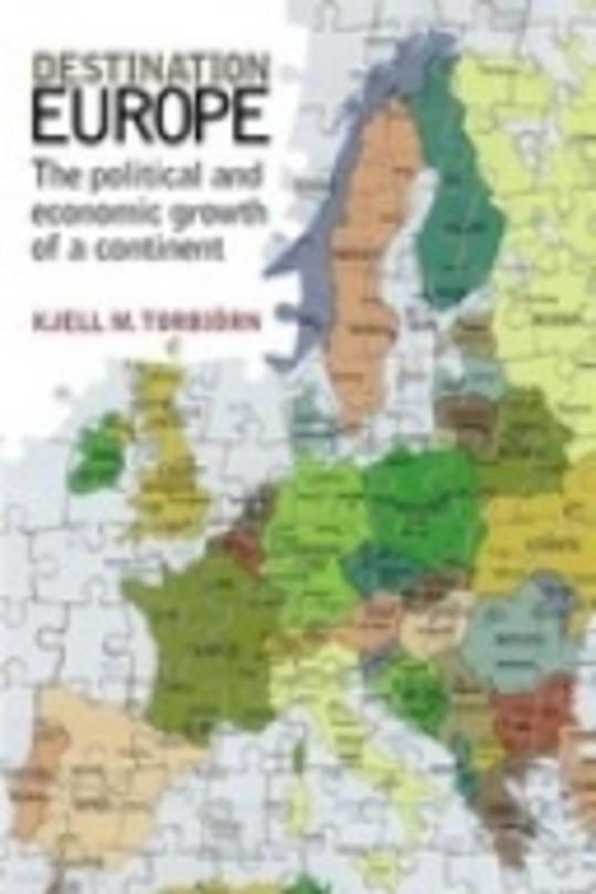Destination Europe