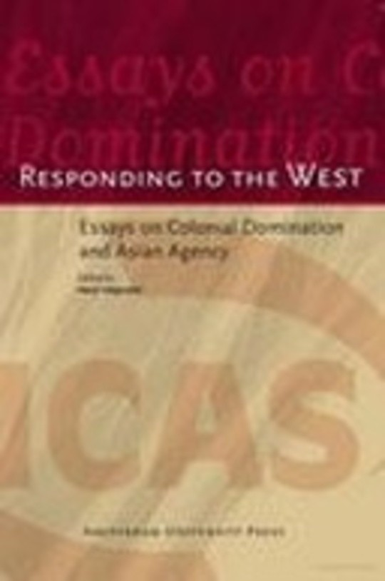Responding to the West