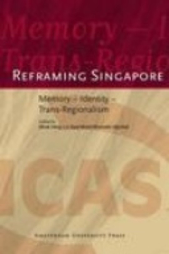 Reframing Singapore