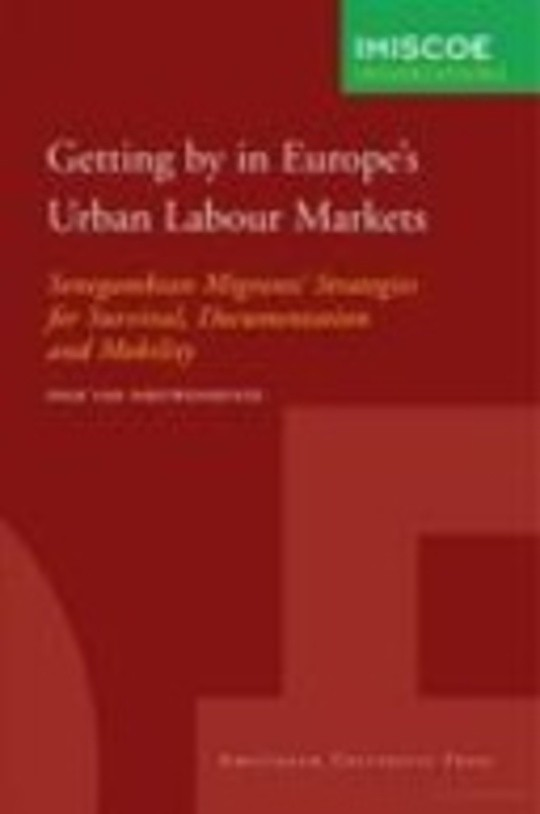 Getting by in Europe's Urban Labour Markets