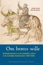 Om beters wille