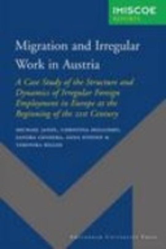 Migration and Irregular Work in Austria