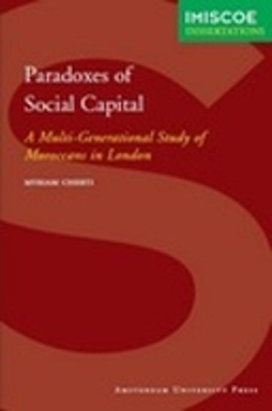 Paradoxes of Social Capital
