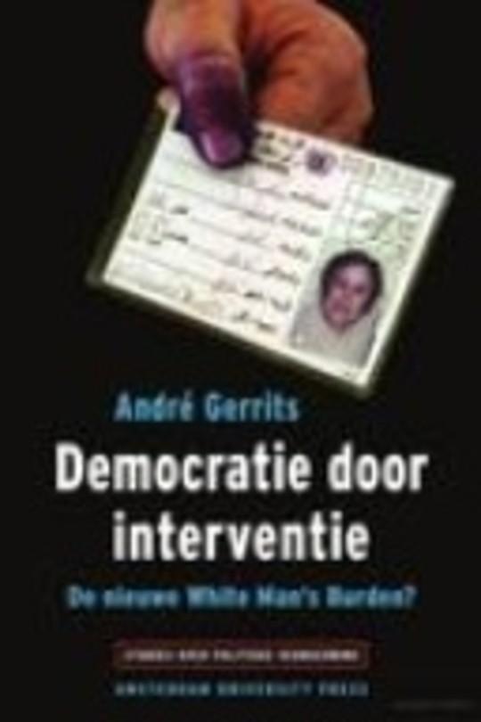 Democratie Door Interventie