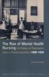 The Rise of Mental Health Nursing