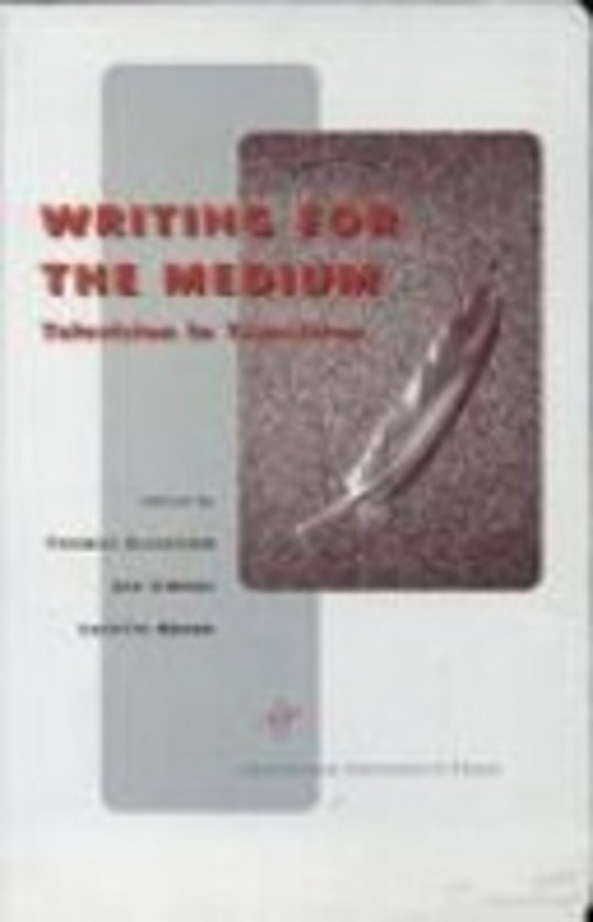 Writing for the Medium