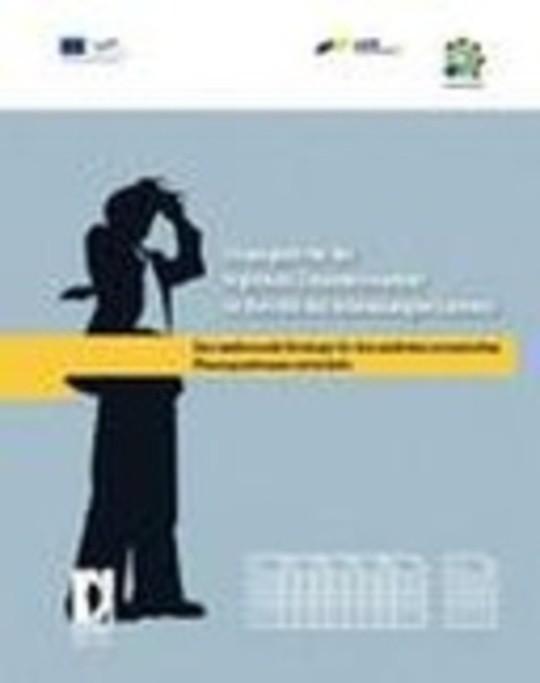 Strategien Für Die Regionale Zusammenarbeit Im Bereich Des Lebenslangen Lernens