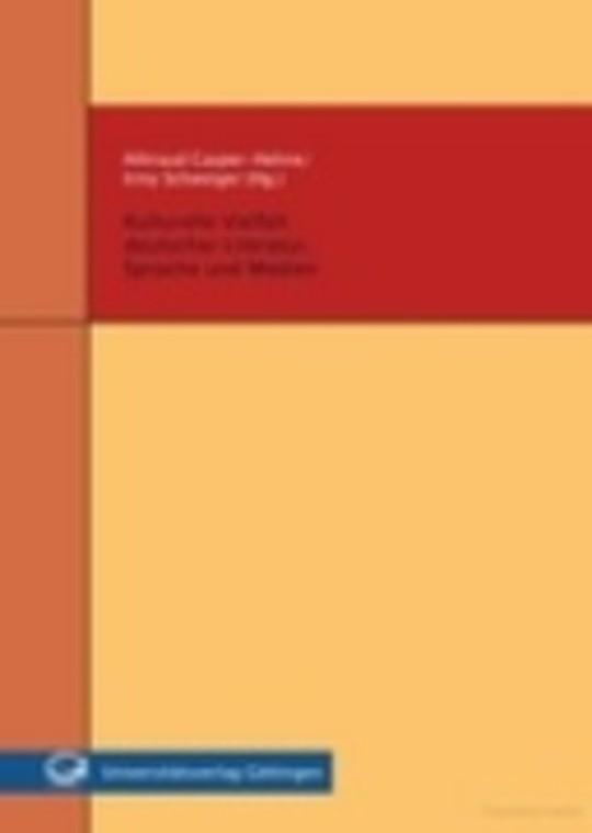 Kulturelle Vielfalt deutscher Literatur, Sprache und Medien