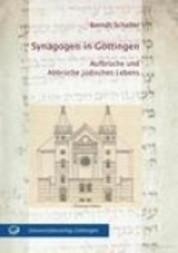 Synagogen in Göttingen