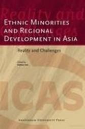 Ethnic Minorities and Regional Development in Asia