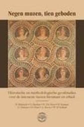 Negen muzen, tien geboden. Historische en methodologische gevalstudies over de interactie tussen literatuur en ethiek