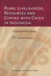 Rural Livelihoods, Resources, and Coping with Crisis in Indonesia