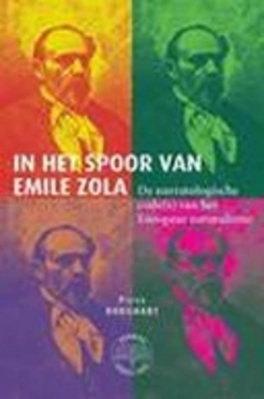 In het spoor van Emile Zola