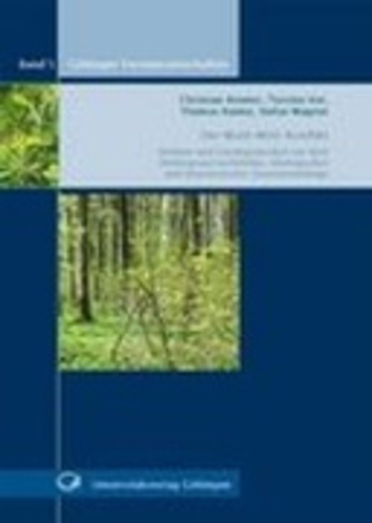 Der Wald-Wild-Konflikt