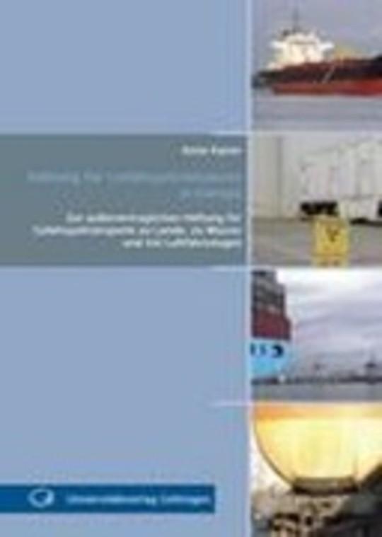 Haftung für Gefahrguttransporte in Europa