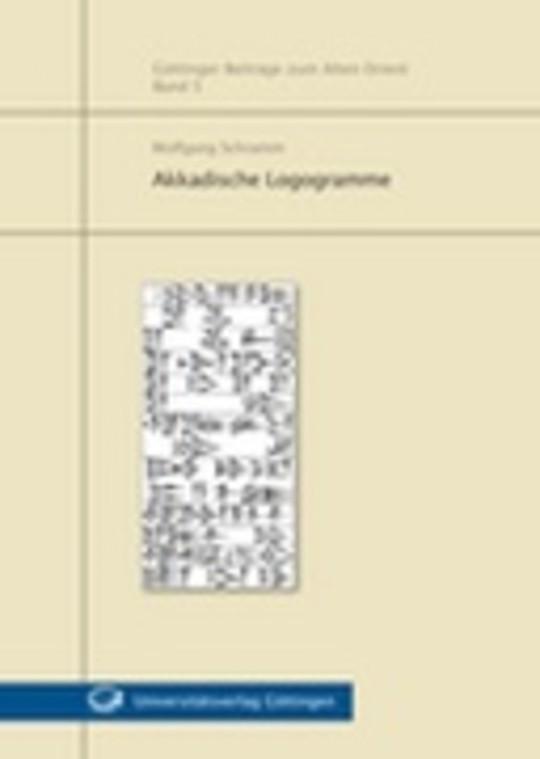 Akkadische Logogramme