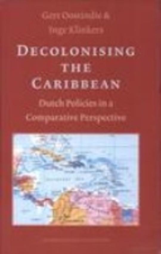 Decolonising the Caribbean