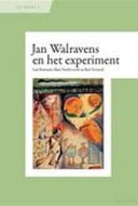 Jan Walravens en het experiment