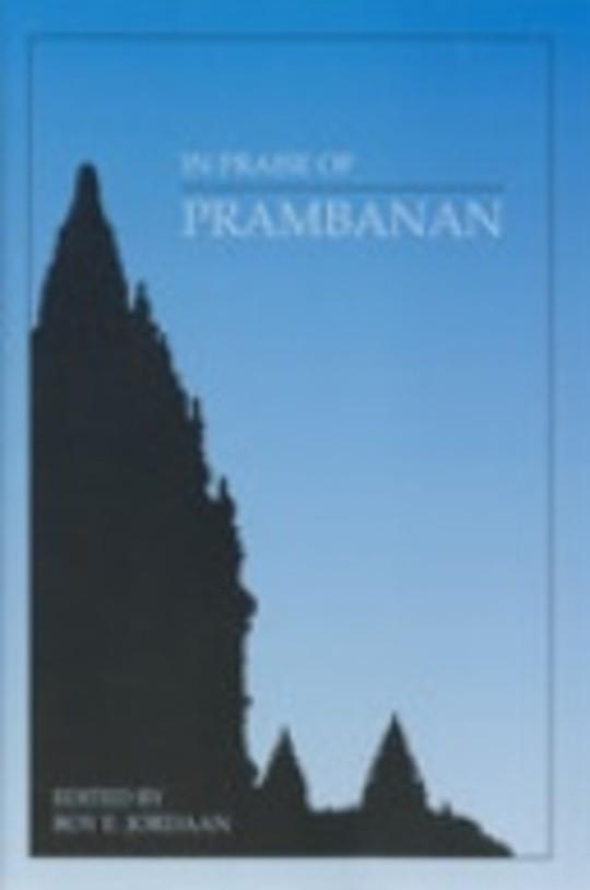 In praise of Prambanan