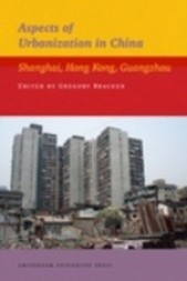Aspects of Urbanization in China
