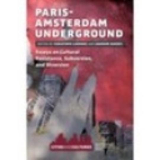 Paris-Amsterdam Underground
