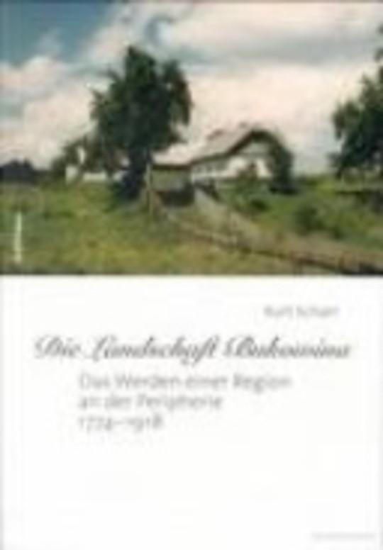 """Die Landschaft Bukowina"""