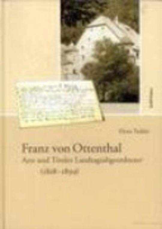 Franz von Ottenthal (1818-1899)