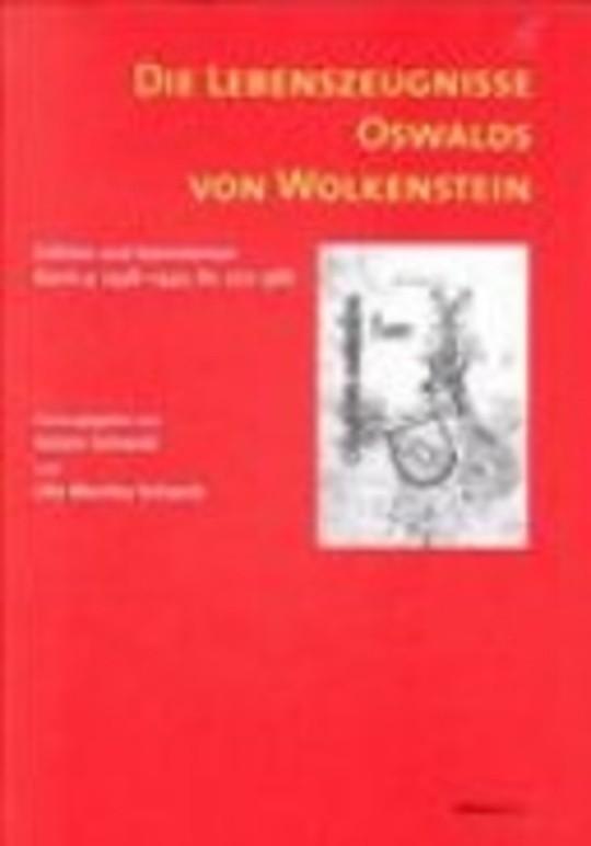 Die Lebenszeugnisse Oswalds von Wolkenstein: 1438 - 1442