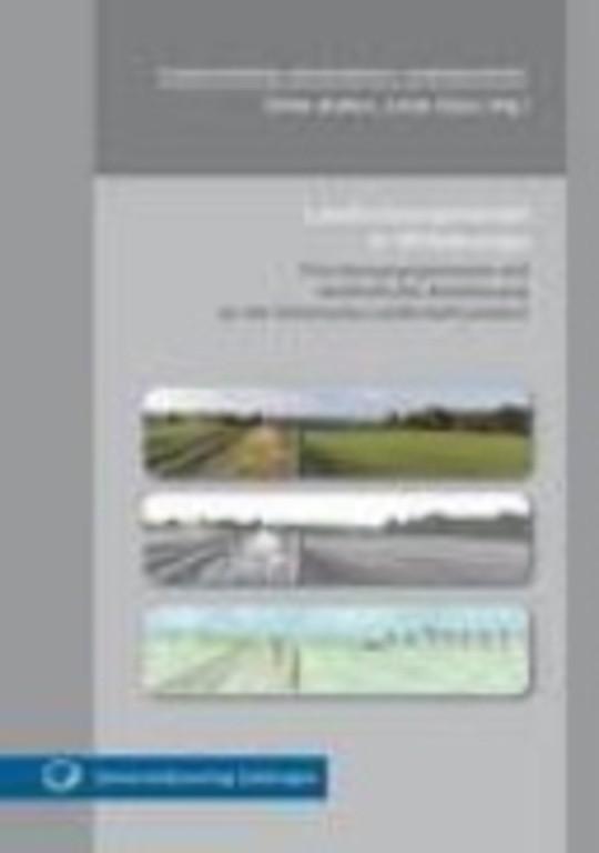 Landnutzungswandel in Mitteleuropa