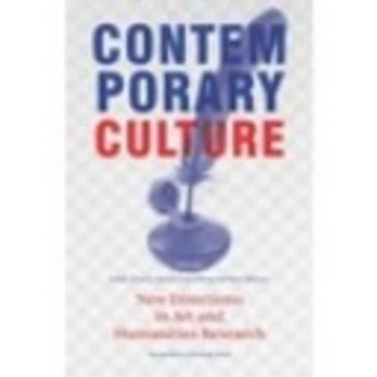 Contemporary Culture