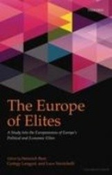 The Europe of Elites